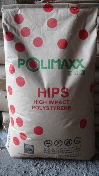 Hạt nhựa PS - HIPS